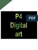 P4 Digital Art