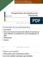 Venezuela 2012VF