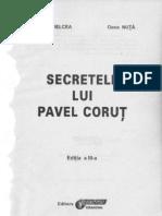 Interviu Pavel Corut