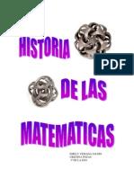 2062635 Historia de Las as
