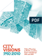 City Visions Exhibition Guide