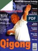 Qi Magazine No.44 (1999)