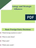 Foreign Entrpreneurship LECT--9