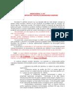 Modificare Normativ C107