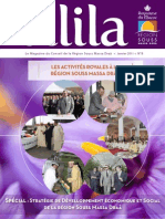 Magasine Tilila Version Fr-N8-Janvier2011