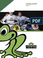 RAMIREZ catalogo 2011