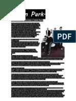 Entrevista a Linkin Park