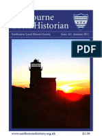 Eastbourne Local Historian - Autumn 2011