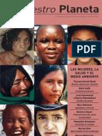Revistas Unep - Mulher, Saúde e Ambiente