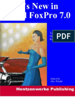 Hentzenwerke Publishing - Whats New in Visual FoxPro 7.0