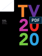TV-2020 the Future of Television