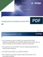 Configuración UR RFP L3XIP