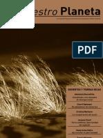 Revistas Unep - Desertos e Terras Secas