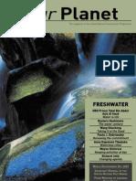 Revistas Unep - Água Fresca
