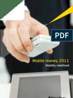 Mobile Money 2011
