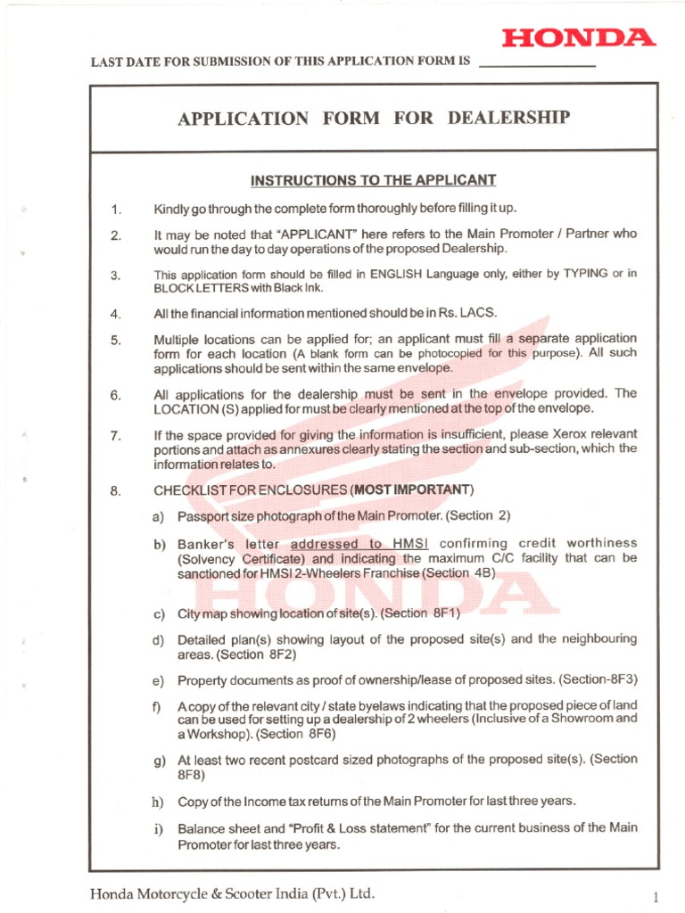 Leading Automotive Cover Letter Examples  amp  Resources     Jeff Chan s Home Page Business Letter Requesting For Dealership