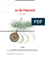 curso - Hipnose