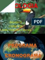 Clase Virtual Ecologia