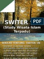 presentasi SWITER