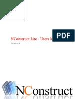 NConstructLiteUsersManual