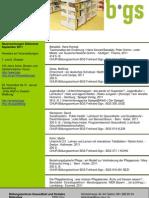 Neuerwerbungsliste September 2011