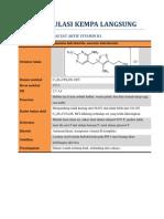Kempa Langsung Vitamin b1