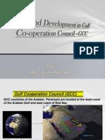 Oil and Development in GCC