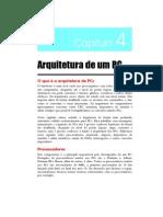 Cap04 - Arquitetura de PCs