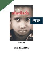 Khady - Mutilada rev