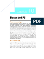 Cap10 - Placas de CPU