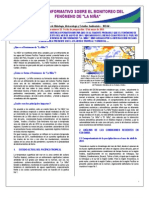 Informe IDEAM 2011 ENSO-ENSA