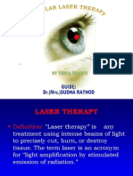 LASER THERAPY Presentation