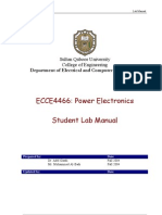 ECCE4466_Power Electronics Lab