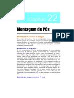 Cap22 - Montagem de PCs