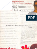 Five Point Someone by Chetan Bhagat FULL BOOK