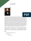 Biography of Nathaniel Hawthorne