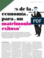 6 Leyes de La Economia Para Un Matrimonio Exitoso