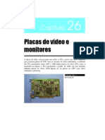 Cap26 - Placas de vídeo e Monitores