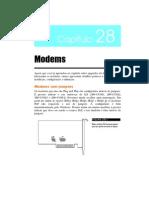 Cap28 - Modems