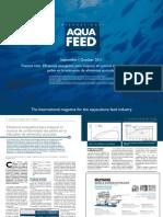Eficiencia energética para mejorar el control de uniformidad del pellet en la extrusión de alimentos acuícolas
