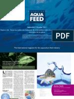 Retos asociados a la realización de meta-análisis sobre los requerimientos de aminoácidos esenciales de los peces