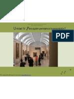 Diseno y Montaje de Exposiciones Unidad 4