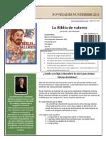 La Biblia de Valores por Dottie y Josh McDowell