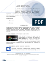 Port a Folio Axon Group Ltda v7