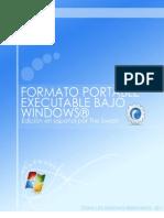 Formato de Ficheros Ejecutables  Formato PE