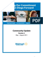 San Diego Community Update