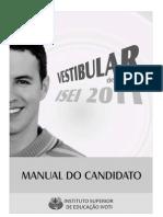 Manual Cand Vestibular 20112