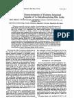 Isolation and Characterization of Thirteen Intestinal
