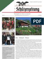 2011 05 Tiroler Schützenzeitung