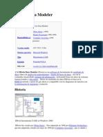 ERwin Data Modeler